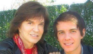 El hijo de Camilo Sesto no tenía dinero para asistir al funeral de su padre