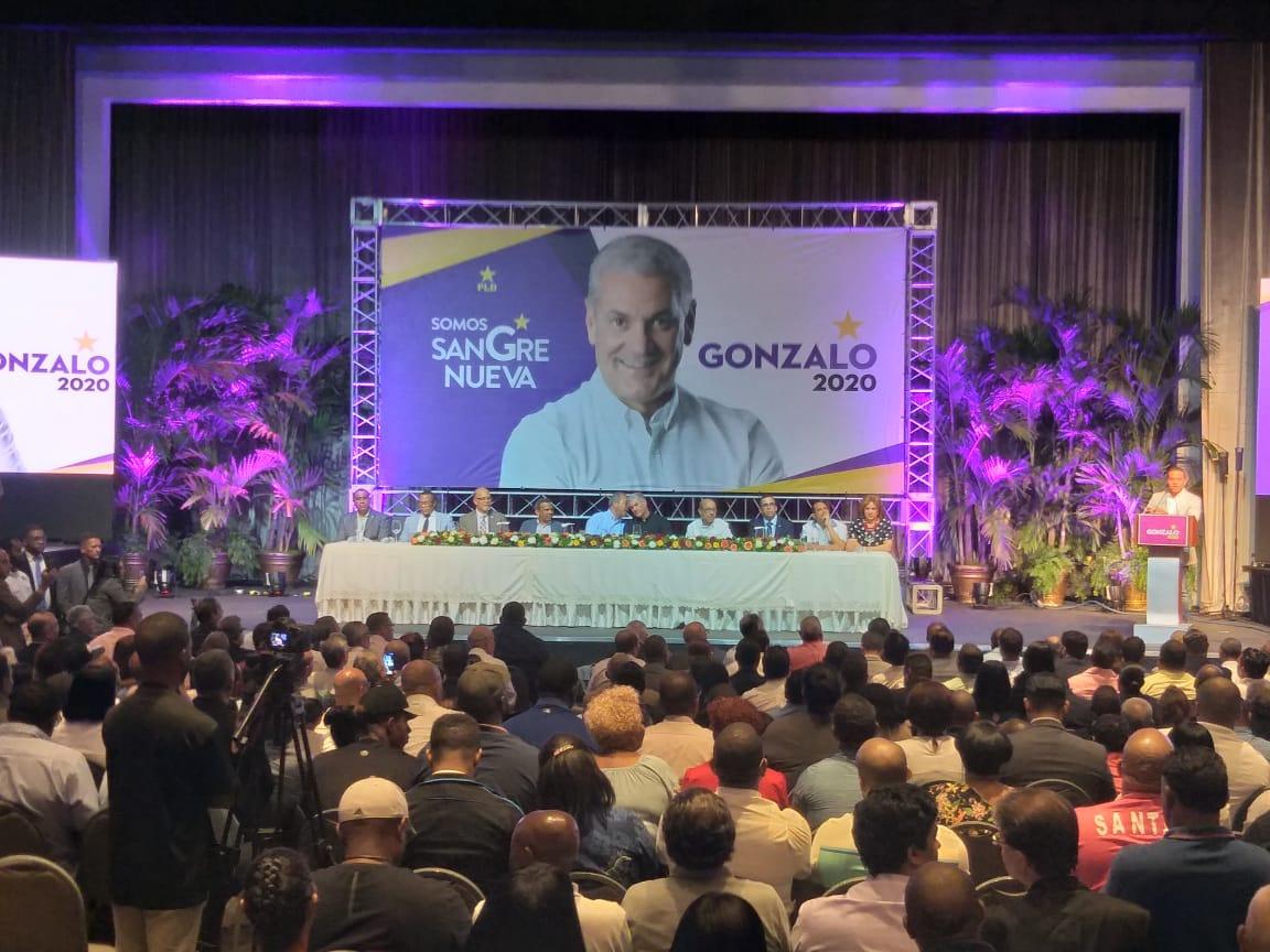Montás, Radhamés Segura y Andrés Navarro manifiestan apoyo a Gonzalo Castillo