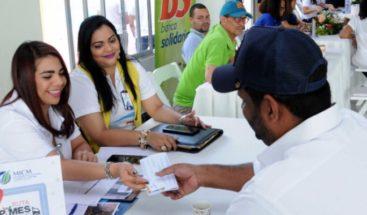 Ruta Mipymes lleva asesoría y asistencia técnica a Santo Domingo Este
