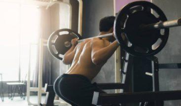 El exceso de entrenamiento físico provoca fatiga mental, según un estudio