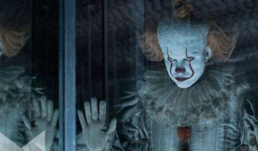 Ofrecen 1.300 dólares por ver 13 películas de Stephen King antes de Halloween