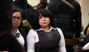 Marlin Martínez busca su libertad este lunes