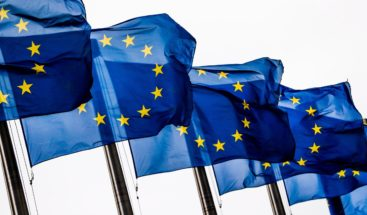 UE destina medio billón de euros para enfrentar pandemia