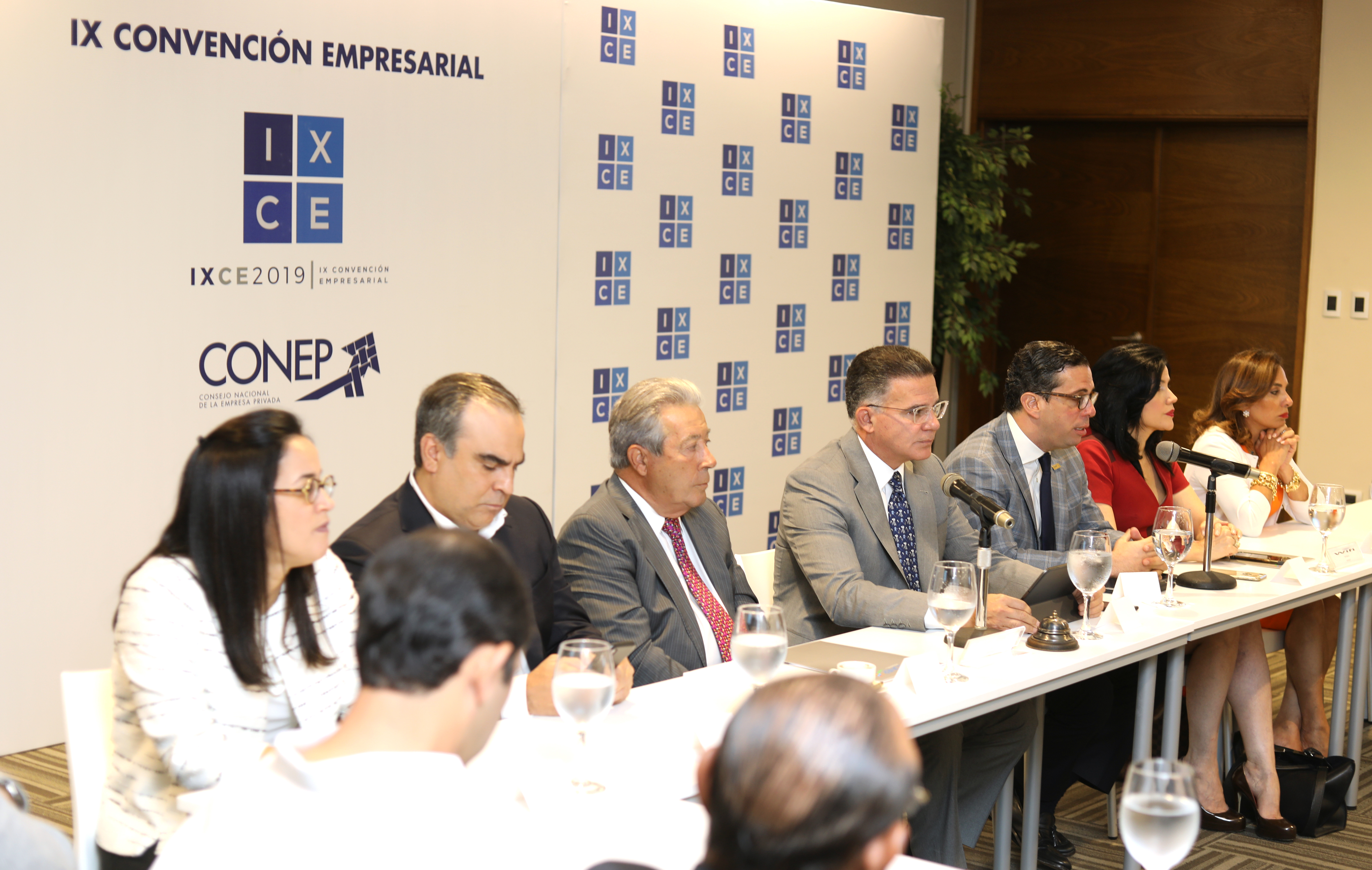 Sector privado presentará agenda de desarrollo a candidatos presidenciales en noviembre