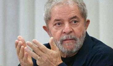 Fiscalía de Brasil denuncia a Lula y a su hermano en nuevo caso de corrupción