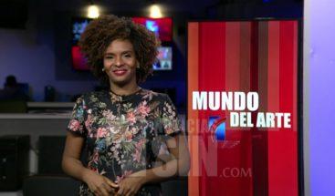 Intérprete de merengue Ala-Jaza en su mejor momento