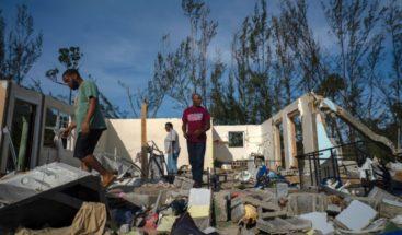Bahamas admite problemas en gestión de ayuda y anuncia visita de jefe de ONU