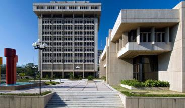 BCRD reduce su tasa de política monetaria a 4.50 % anual