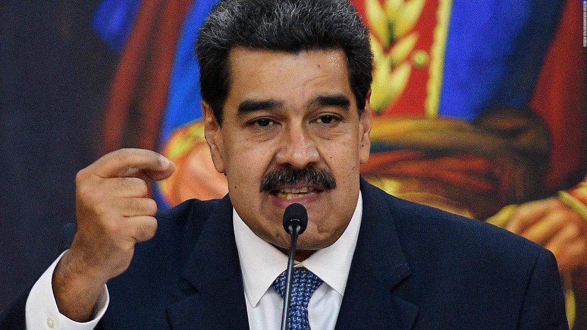 Maduro pide a ONU 200 millones de dólares para retornar a venezolanos en Perú