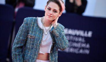 Kirsten Stewart y Sam Neill abren festival de cine que apuesta por el riesgo