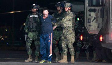 Abogados de El Chapo buscan que bienes del capo sean repatriados a México