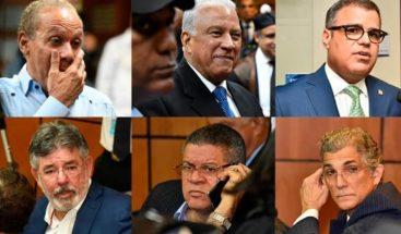 Fiscales refutan esta semana peticiones e incidentes de la defensa en caso Odebrecht