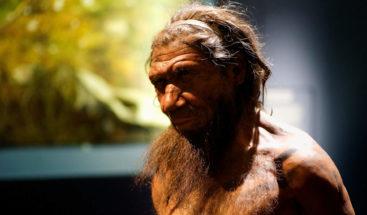 Huellas de 80.000 años de antigüedad dan pistas sobre la sociedad neandertal