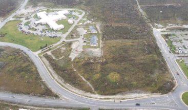 El 60 % de la isla de Gran Bahama está bajo el agua por los efectos de Dorian