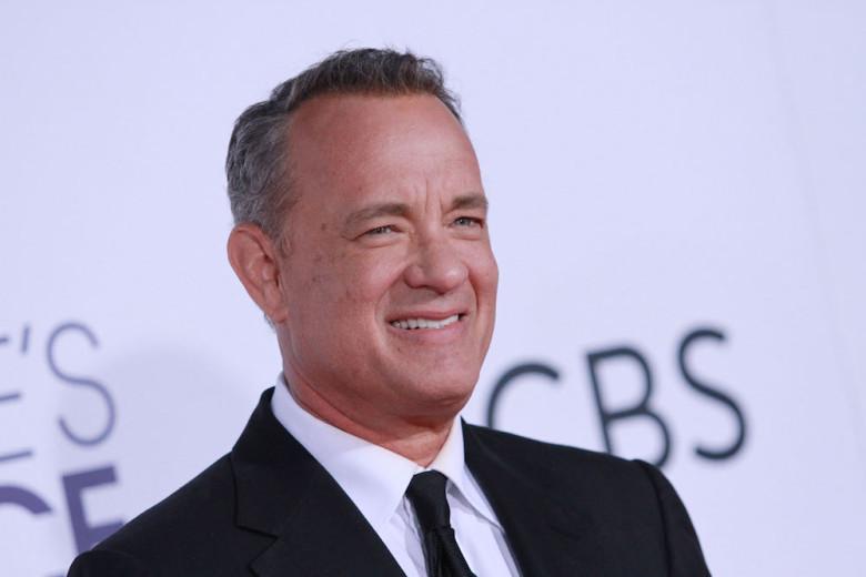 Tom Hanks: el rodaje de