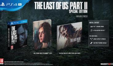 Sony lanzará la segunda parte de The Last of Us el próximo 21 de febrero