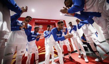 56-90. República Dominicana sufre el rodillo francés