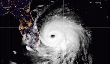 Alivio y vuelta a la normalidad en sur de la Florida tras desvío del huracán Dorian