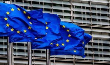 UE reitera llamada a solución negociada para resolver la crisis en Venezuela