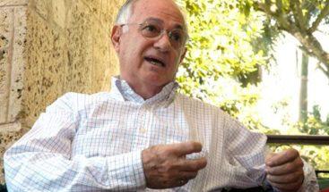 Fallece de paro cardíaco dirigente político Alfredo Mota Ruiz