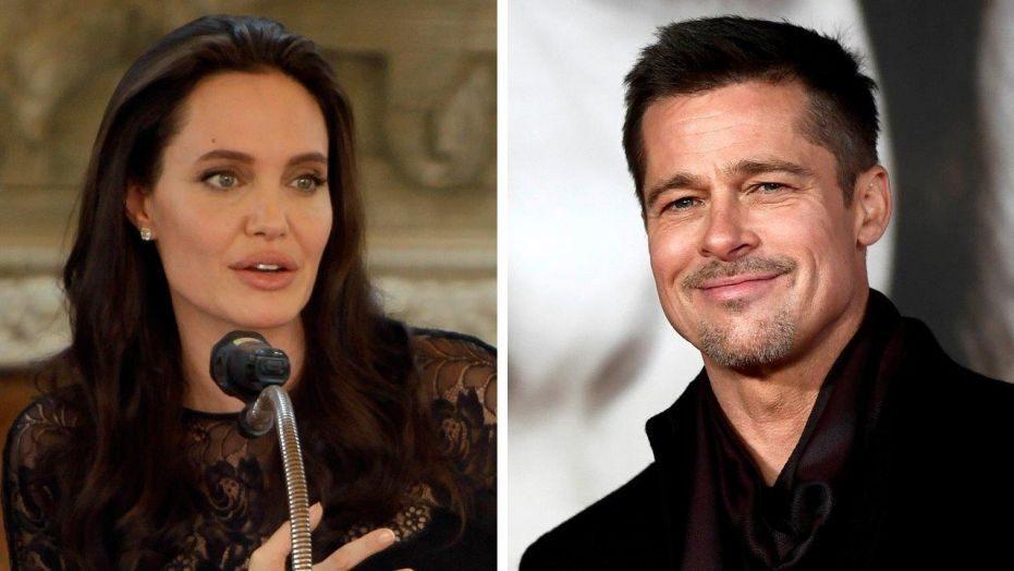 Brad Pitt confiesa que fue a Alcohólicos Anónimos tras divorcio de Angelina