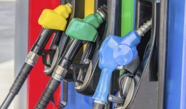 Suben los combustibles: Gasolina RD$ 1.90, GLP sube RD$0.60, entre otros