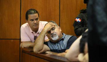 MP retiran acusación penal en el país a Sergio Gómez para habilitar extradición a EEUU