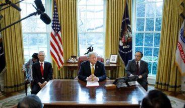 EEUU cumple prometida subida de aranceles a China agudizando guerra comercial