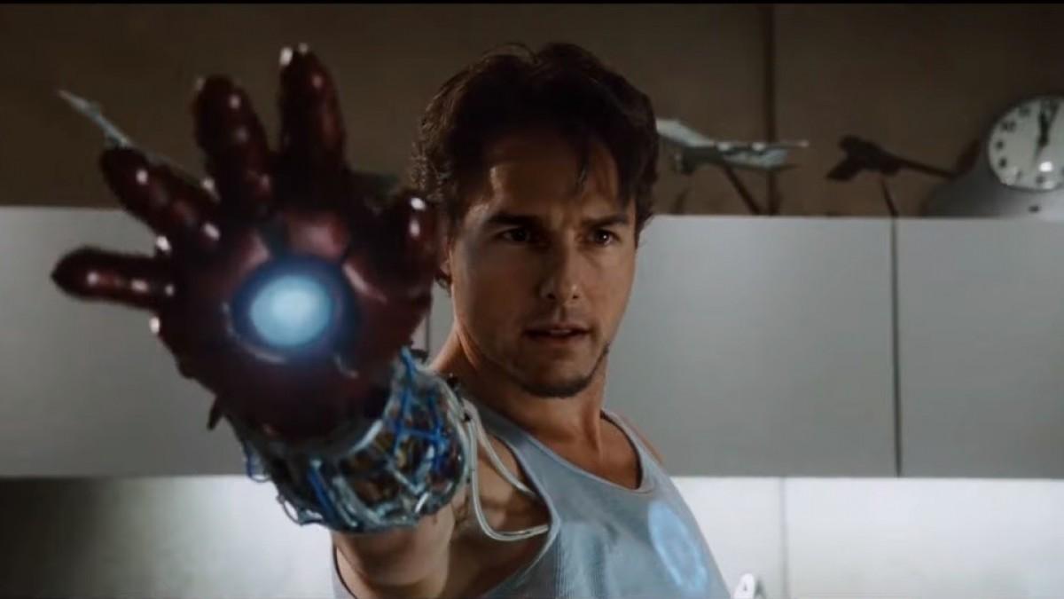 ¿Tom Cruise como Iron Man? La exitosa aplicación china que cambia las caras de los personajes de las películas
