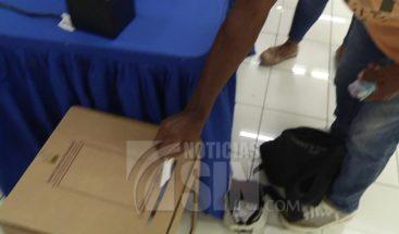 Sectores rechazan propuesta de conteo manual del 100% de votos en las primarias