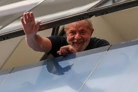 Los fiscales de la Lava Jato solicitan el tercer grado para Lula