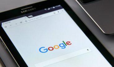 Google paga casi 1.000 millones para cerrar un contencioso fiscal en Francia