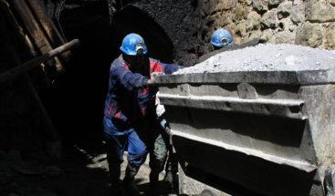 Un muerto y varios heridos tras derrumbe en una mina al norte de Chile
