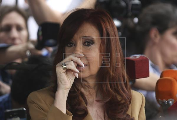 Cristina Fernández recibe autorización para visitar de nuevo a su hija a Cuba