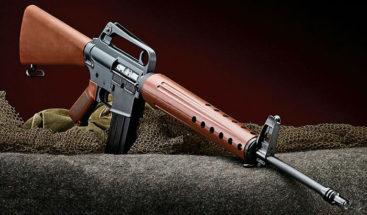 Noticias insólitas: Maestro iraquí convierte rifle en instrumento de paz
