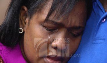 Aplazan audiencia de hombre que busca su libertad condicional tras apuñalar a su expareja en Bonao