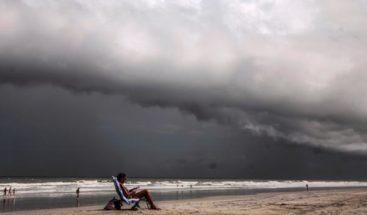 Carolina del Sur ordena la evacuación de zonas costeras por huracán Dorian