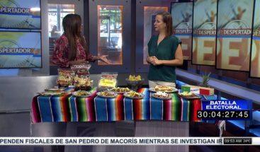 """""""Gastronomía Mexicana"""", un restaurante en donde pasas un buen rato con el mejor sabor"""