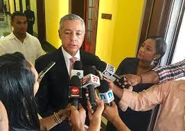 Ministro de Hacienda explicará partidas del presupuesto