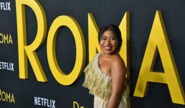 La Unesco nombra a la mexicana Yalitza Aparicio embajadora de buena voluntad