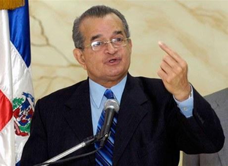 Franklin Almeyda y Roberto Rosario también abandonan al PLD
