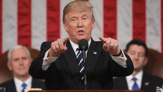 El Congreso de EEUU vota para profundizar en la investigación contra Trump