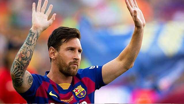 Aplazado al 7 de enero un juicio a Leo Messi por derechos de imagen