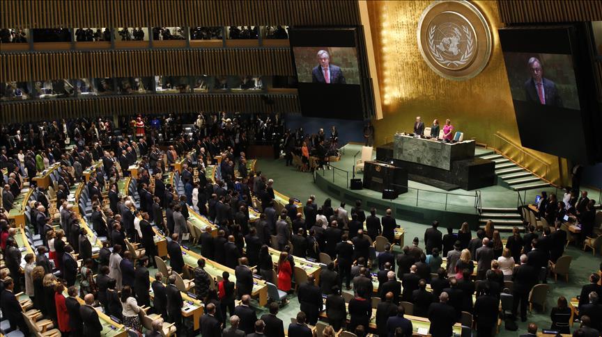 Brasil, Argentina, México y Venezuela, entre los que más dinero deben a ONU