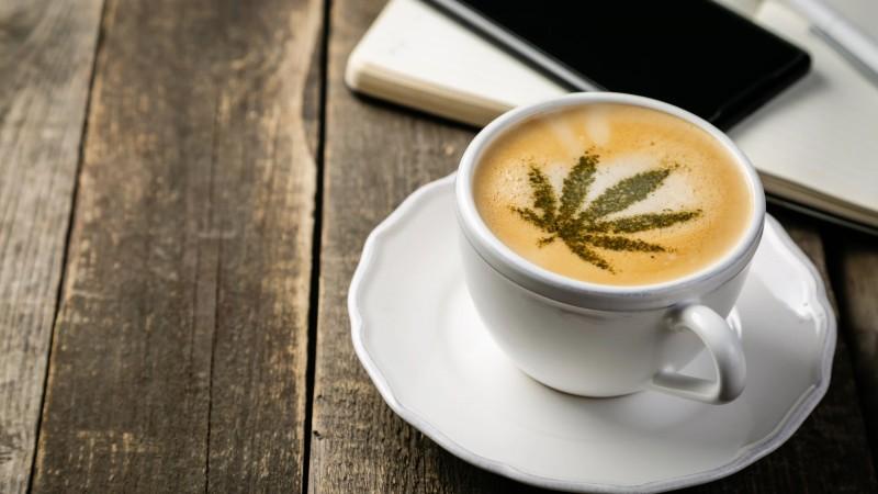 Abre sus puertas el primer café de cannabis de EEUU