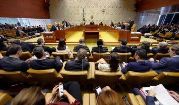 Supremo abre juicio en el que se juega la libertad de Lula y miles de presos