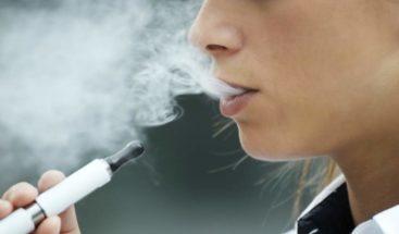 Nueva York demanda a tiendas de cigarrillos electrónicos por ventas a menores