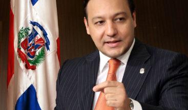 Abel Martínez pide al gobierno aislar el municipio de Santiago