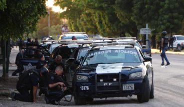 Ocho muertos en operación para apresar al hijo del Chapo Guzmán, quien luego fue liberado