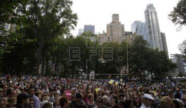 Se aprueba primer monumento dedicado a mujeres en el Central Park neoyorquino